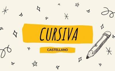 Descubre cuándo usar la cursiva en los textos en castellano