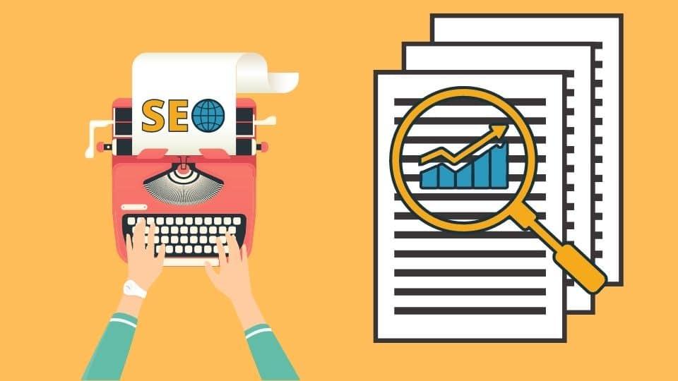 Contratar un redactor SEO | Guía completa 2021